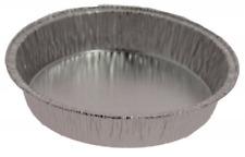 Lot de 386 Tourtières Aluminium TO 109 (14,5 cl)