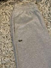 Pantalos Chandal Lacoste