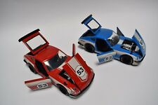 1972 Datsun 240Z JDM TUNERS 124 DIECAST MODEL CAR BY JADA 99102