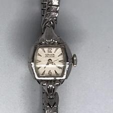 Vintage Gruen Winder Ladies Wrist Watch
