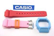 Casio G-Shock DW-5600PR-4 Parra Limited Edition Band & Bezel Combo DW-5600E