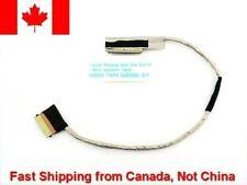 04W1679 Lenovo Thinkpad X220 X220i X230 X230i LCD LED Display Video Screen Cable