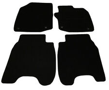 Tailored Car Mats Honda Civic [With Clips] 2012,2013,2014,2015,2016,2017