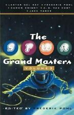 The SFWA Grand Masters #3 by Lester Del Rey, Jack Vance, Frederik Pohl SC new