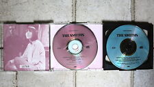 THE SMITHS - There Is A Light That Never Goes Out  CD 1 + CD 2   WEA YZ0003CD1/2