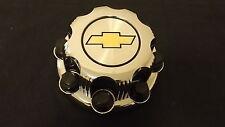 Chevy Silverado Suburban Avalanche 1500 2500 OEM Wheel Center Cap 8 Lug 15039489
