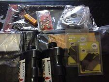 Kit Tagliando Per Yamaha Xmax 250 Xcity 250 Completo Di Filtri E Frizione