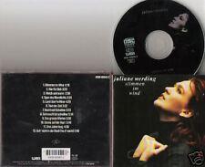JULIANE WERDING - Stimmen Im Wind / 1993 WEA / CD