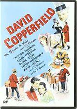 DAVID COPPERFIELD (1935 Lionel Barrymore) -  DVD - PAL Region 2 - New