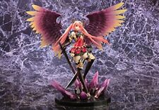 NEW RAGE of BAHAMUT Dark Angel OLIVIA ++ Red Ver 1/8 PVC Figure KOTOBUKIYA