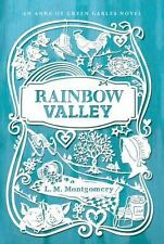 Rainbow Valley by L. M. Montgomery (2015, Hardcover)