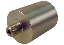 "Air Venturi Long 300 DIN Fitting, Male 1/8"" BSPP Threads AV-00044LG"