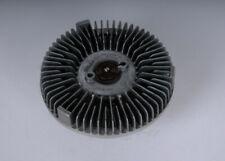 Engine Cooling Fan Clutch ACDelco GM Original Equipment 15-40110