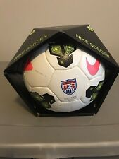 Nike Incyte FIFA Approved Quality Team USA Soccer Official Match Ball 5 $150 NEW
