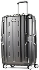 "Samsonite Cruisair DLX 26"" Hardside Spinner Upright Luggage - Anthracite"