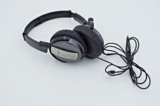 Sony MDR-NC7 Noise Canceling Headphones Nice