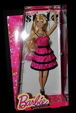 Mattel Style Barbie CCM07 Party NEU&OVP