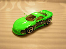 Voitures miniatures Hot Wheels Hot Wheels First Editions