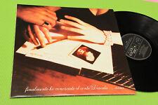 MINA 2LP FINALMENTE .. DRACULA ORIG 1985 EX+ !!!!!!!!!!!!!!!