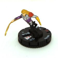 HEROCLIX JUSTICE LEAGUE TRINITY WAR - #014 Sea King x2 *C*