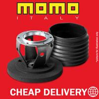 MOMO HUB Fiat Tempra STEERING WHEEL, BOSS KIT - CHEAP DELIVERY WORLDWIDE!!