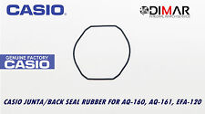 CASIO GASKET/ BACK SEAL RUBBER, FOR MODELS AQ-160, AQ-161, EFA-120