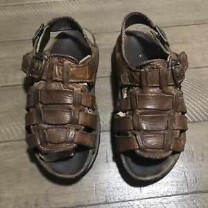Dr Martens Vintage fisherman sandals size 7