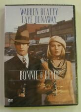 DVD BONNIE & CLYDE - Warren BEATTY / Faye DUNAWAY - NEUF