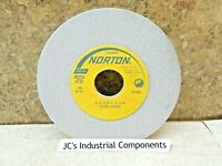 "Norton    surface grinding wheel   6""  X  1/4""  X  1-1/4""  32A60-K5VBE  60 grit"