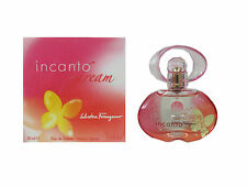 Incanto Dream 1.7 oz Eau de Toilette Spray for Women NIB by Salvatore Ferragamo