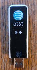 At&T Sierra Wireless Usb Connect Mercury Air 3G Sim Card