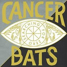Cancer Bats - Searching For Zero (NEW CD)