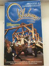 Oklahoma! (VHS, 1999)