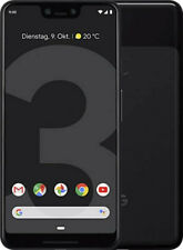 Google Pixel 3 XL 64GB Just Black,  TOP Zustand, Display Burn-In