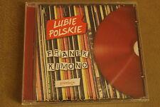 Franek Kimono - Lubię polskie: Franek Kimono - Przeboje (CD) Polish Release