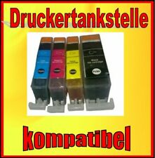 4 Cartridges for canon BCI-3 BCI-6 iP3000 i560 i865 iP4000 4000R iP5000 S400