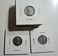 1943-P Lincoln Steel Wheat Cent Penny  1 penny #1