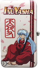 Inu Yasha Checkbook Wallet Anime Manga New