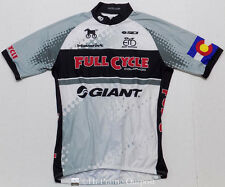 Sugoi Full Cycle Colorado Eddy Merckx Cycling Jersey Womens Size Medium be1f50697