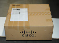 BRAND NEW CISCO WS-C3750G-48TS-S Switch 48xFE 4xSFP Stackable 1Yr Wty TaxInv