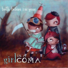 VINYL - GIRL IN A COMA - BOTH BEFORE I'M GONE - SEALED