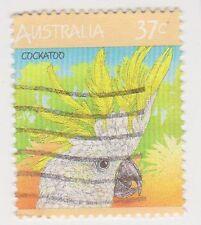 (DB1255) 1987 AU 36c Australian wildlife 2 (P)