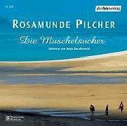 Die Muschelsucher, 11 Audio-CDs von Rosamunde Pilcher (2005)
