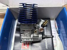 Vintage Motore 2.5 ABC 12 Engine Novarossi SP3 Sprint No Picco O.S. 1/10 BMT