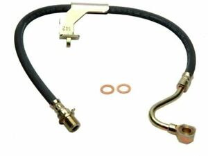 For 1979-1984 Chevrolet C30 Brake Hose Front Right AC Delco 74134MG 1980 1981