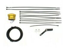Motorrad Kettenöler Automatischer Kit Universal Motorcycle Chain Oiler Gelb
