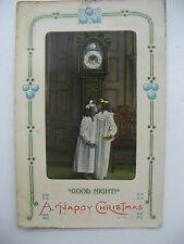 Wildt & Kray Collectable Christmas Greeting Postcards