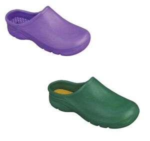 Gardening Clogs Briers Single or Pack of 1 OR 2 Outdoor Footwear Unisex