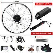 E-Bike Conversion Kit 36V 350W 26