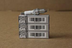 4 spark plugs 2.0 TFSI Golf MK5 6 7 GTi various 06H905601A New Genuine VW parts
